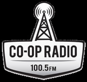 CO-OP Radio - CFRO-FM