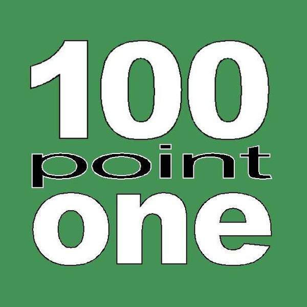 100.ONE - KVNA-FM