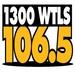 1300 WTLS - WTLS Logo