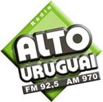 Rádio Alto Uruguai