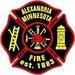 Alexandria, VA Police, Fire, EMS Logo