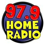 97.9 Home Radio - DWQZ Logo