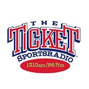 The Ticket Sportsradio - KTCK-FM