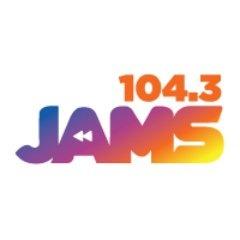 104.3 Jams - WBMX
