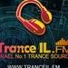 Trance IL.FM Logo