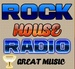 Rock House Radio Logo