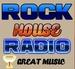 Rock House Radio Logo