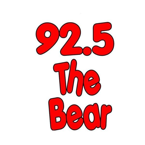 92.5 The Bear - WEKS