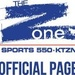 The Zone - KTZN Logo
