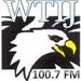 WTIJ-FM - WTIJ-LP Logo