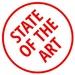 State Of The Art Radio Logo