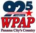 92.5 WPAP - WPAP Logo