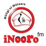 Royal Media Services - Inooro FM Logo