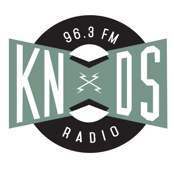 96.3 KNDS Radio - KNDS-LP