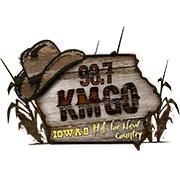 98.7 KMGO - KMGO