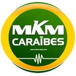 MKM Radio - Caribes Logo