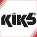 Radio KIKS Logo