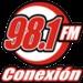 XHIRC - Conexion Logo