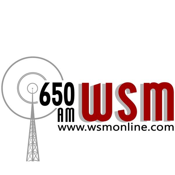 650 AM WSM - WSM