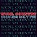 Country 1010 - W233AY Logo