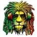 RADIO JAH Logo