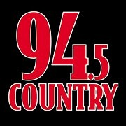 The Big 94.5 Country - WIBW-FM