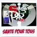 Radio SantéPRIOT Logo