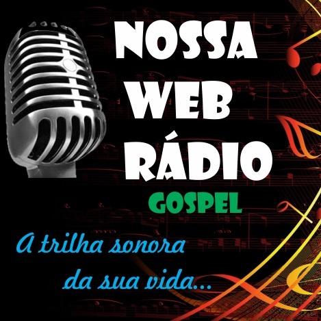 Nossa Web Rádio Gospel