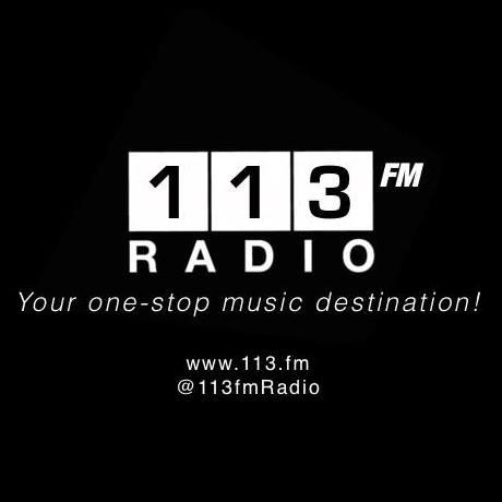 113FM Radio - Hits 2015