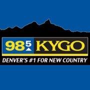 98.5 KYGO - KYGO-FM