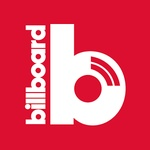 Billboard Radio China - Alternative Logo