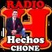 Radio Hechos Logo