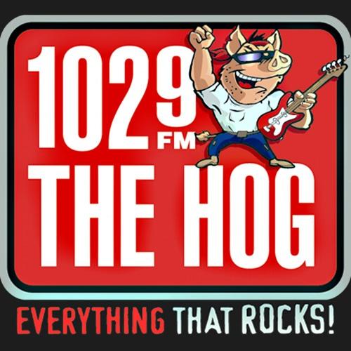 102.9 The Hog - WHQG