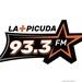 La + Picuda - XHEVE Logo