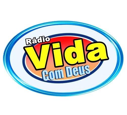 Rádio Vida Com Deus