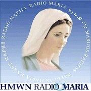 Radio Maria Canada - CFNY-FM-SCA1
