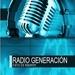 Radio Generacion Logo