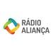 Rádio Aliança Logo