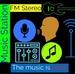 Radio Music Station FM Logo