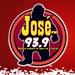 José 93.9 - KINT-FM Logo