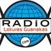 Radio Lokuras Guanakas Logo