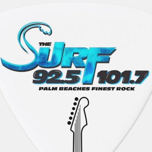 The Surf 92.5/101.7 - W223CJ