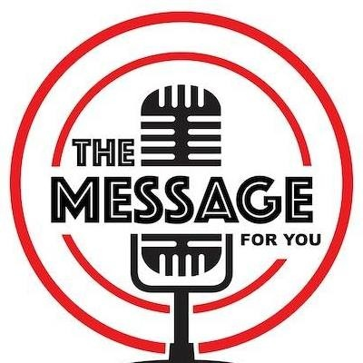 The Message For You! - WCCV
