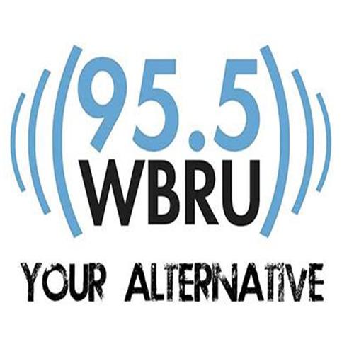 95.5 WBRU - WBRU