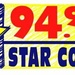 94.9 Star Country - WSLC-FM Logo