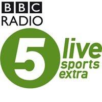 BBC - Radio 5 Live Sports Xtra