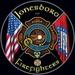 Jonesboro Fire Logo