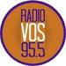 Radio Vos 95.5 Logo