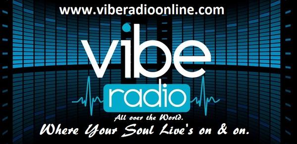 Vibe Radio Online