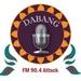 Dabang FM Logo